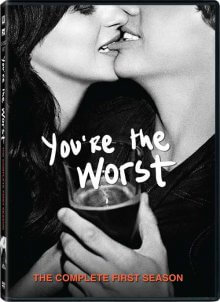 Cover der TV-Serie You're the Worst