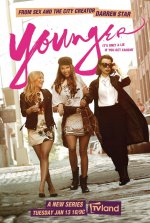 Younger Serien Cover