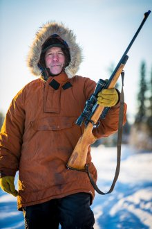 Cover von Yukon Men – Überleben in Alaska (Serie)