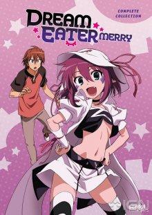 Cover von Yumekui Merry (Serie)