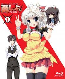 Cover von Yuusha ni Narenakatta (Serie)