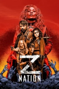 Cover Z Nation, TV-Serie, Poster