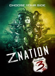 Cover von Z Nation (Serie)