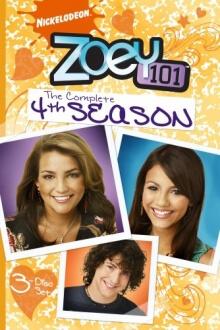 Cover von Zoey 101 (Serie)