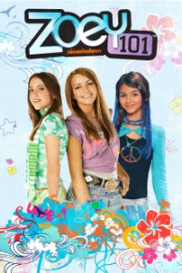 Cover Zoey 101, TV-Serie, Poster