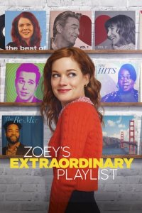 Cover Zoey's Extraordinary Playlist, TV-Serie, Poster
