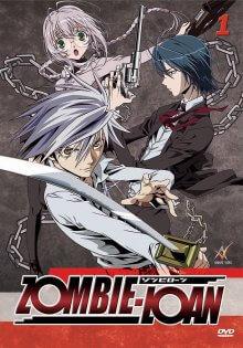 Cover von Zombie-Loan (Serie)