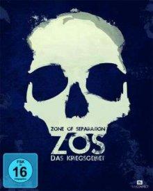 Cover von Zone of Seperation – Das Kriegsgebiet (Serie)