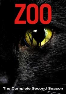 Cover von Zoo (Serie)