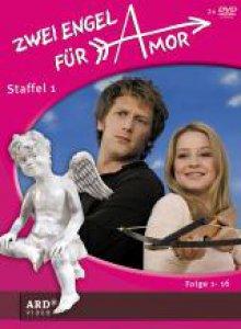 Cover von Zwei Engel für Amor (Serie)